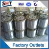 316L 0.015mm de Warmgewalste Draad van het Roestvrij staal