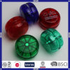 O OEM personalizado Eco-Friendly fêz miúdos como a esfera plástica do io-io