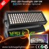 白い白いカラーLED壁ライト108PCS*3Wか屋外暖かい白LEDsは防水する