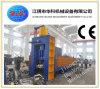 梱包機をリサイクルする油圧自動鋼鉄か鉄