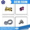 Kundenspezifische Autoteile gebildet von POM/Metal aufbereitet durch die CNC maschinelle Bearbeitung