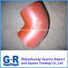 Encaixe do ferro de molde da curvatura de 68 graus