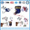 Kleines Rückschlagventil-Rückschlagventil für Wasser-Messinstrument