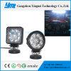 Luz auto del trabajo del frente del CREE 27W de la lámpara del coche LED