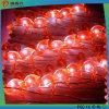 La stringa decorativa del fenicottero di vendita calda 2016 illumina l'indicatore luminoso della decorazione