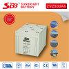 batería de la larga vida del AGM 2V2500ah para la central eléctrica