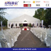 2018 de Openlucht Aangepaste Witte Mooie Tent van het Huwelijk (SDC1012)