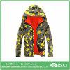 Новая напольная куртка одежд пальто спортов in-1 способа 3 Unisex взбираясь