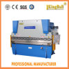 Placa de prensa de doblado CNC hidráulica Wc67k Serie máquina de doblado 400/6000