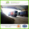 Fumed Kiezelzuur van het Dioxyde van het silicium 200/Wit die Zwartsel in China wordt gemaakt