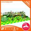 Einkaufszentrum scherzt multi Funktions-Spiel-Innenspielplatz-Schloss für Verkauf