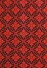 Jacquard Carpet (STO-008)