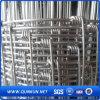 직류 전기를 통한 금속 가축 담 (최신 판매)