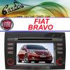 Speciale Auto DVD voor FIAT Bravo (2007-2011)