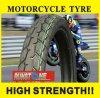 Hoher Gummireifen 70/90-17 80/90-17 60/80-17 des Proformance Auslegung-Motorrad-Tyre/Motorcycle