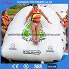 子供および大人のための膨脹可能な氷山水おもちゃを浮かべる浜