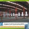 Легко установите и транспортировал полуфабрикат сараи стальной структуры