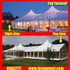 Пвх высокое пиковое смешанных палатку в рамке для Конференции по 800 человек местный гость
