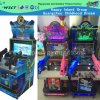 Video Game per il parco di divertimenti (fucilazione-f)