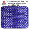 Transparentes Silikon-Gummiheizungs-Blatt-Kissen-Auflage der persönlicher Massager-elektrischen heißen Infrarotpresse für lamellenförmig angeordneten Bodenbelag