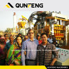 Qunfeng Qf1000 (500) Bloquear a máquina pode fazer 500mm de altura Bloquear