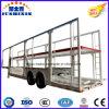 販売のための高品質2の車軸車の運送業者のトレーラーか車の運送トレーラー