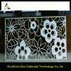 Perforierte Carven faltende Bildschirm-Aluminium-Möbel