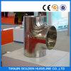 Tomada de Acessórios para tubos de alta pressão Solde t de aço inoxidável