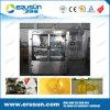 materiale da otturazione dell'olio da cucina 1000bph e macchina di sigillamento