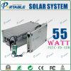 sistema 55W Home solar (PETC-FD-55W)