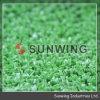 Césped vendedor caliente del fútbol de la hierba de la decoración del patio de Sunwing
