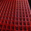 Панель ячеистой сети высокого качества покрынная PVC сваренная (EWWM-05)