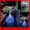 Im Freien Garten-Brunnen-Motiv-Leuchte der Weihnachtsdekoration-LED grosse