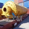 2017 preços de moedura elevados do moinho de esfera da planta da trituração de esfera da segurança