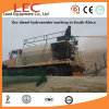 China Pb Series Green para Highway poderoso Diesel Hydro Seeder para venda