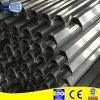 De bouw en de Industriële Profielen van het Aluminium