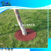 Сад Tree Rings и Cover Ring Rubber Tile
