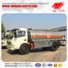 8000 van de Brandstof liter van de Vrachtwagen van de Tanker met Brandblusapparaat