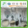 Зеркало серебряного зеркала ванной комнаты Beveled