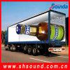 Tela incatramata senza coperchio del contenitore per il camion (STP1030)