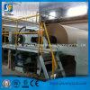 equipo modelo del precio de la máquina de la fabricación de papel de 1092m m Kraft para la cadena de producción del papel de Kraft