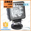 Puce Epistar haute intensité de lumière à LED de voiture 12 V 27W à LED lampe de travail