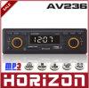 AOVEISE AV236 Professionelle Car Audio