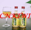 出張のための自然で健全な果実酒