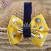 Bowknot Hair Clip para Kids Hair Accessories