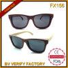 Fx156 витрина Product Handcraft 100% Wooden Sunglass Wholesale в Китае