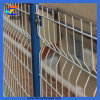용접된 Wire Mesh Fence/Triangle Bending Fence 또는 정원 Fence