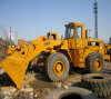 사용된 Caterpillar 966D Wheel Loader (고양이 966D)