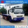 6-wiel Dongfeng van de Fabrikant van China het Kleine Vrachtwagen van het Slepen van 3 Ton 4t Flatbed voor Verkoop