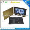 4.3 pulgadas LCD Video Brochure para Birthday Decoration Gift